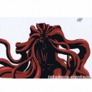 Vampire Hunter D: Bloodlust 017 anime cel