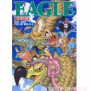Artbook One Piece Color Walk 4 Eagle