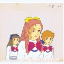 Candy anime cel R467