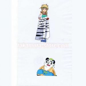 Gokudo Kun anime cel_015