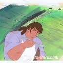 Treasure Island anime cel R237