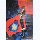 Poster Captain Harlock