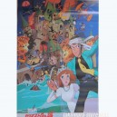 Poster Castle of Cagliostro