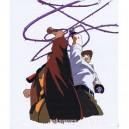 JoJo's Bizarre Adventure Anime Cel R011