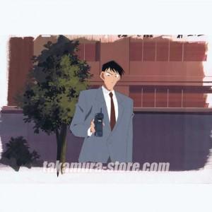 Detective Conan 086 anime cel