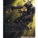 AppleSeed Ex Machina artbook