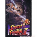 Street Fighter 2 pamphlet