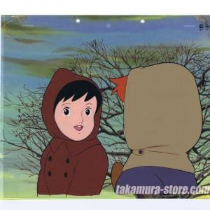 Anne of the green gables anime cel R536