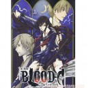 Blood-C pamphlet