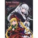 Rozen Maiden Traumend artbook