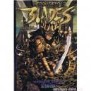 Masamune Shirow Intron depot2 artbook