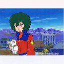 Unknown anime cel