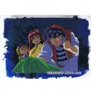 Chuba Ichiban anime cel R670
