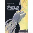 Fullmetal Alchemist Arakawa Hiromu Illustrations
