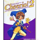 Card Captor Sakura artbook Cheerio 2