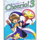 Card Captor Sakura artbook Cheerio 3