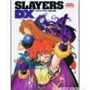 Slayers DX artbook