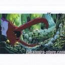Nausicaa anime cel Studio Ghibli R718