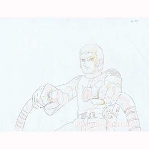 Yamato sketch