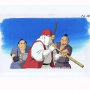 Princess Mononoke anime cel R