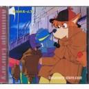 CD Sherlock Holmes Sound Track Original