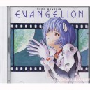 CD Neon Genesis Evangelion 2