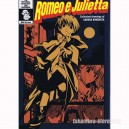Romeo e Julietta artbook
