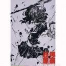 Kill La Kill Artbook