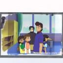 Unknown anime cel R766