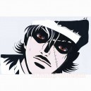 Black Jack anime cel R807