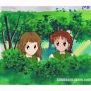 Marmelade Boy anime cel R723