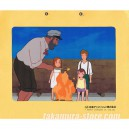 Swiss Family Robinson anime cel R272