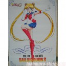 Sailor Moon Pretty Soldier poster