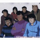 Hajime no Ippo anime cel_87