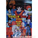 Dragon Ball Z Playstation Poster