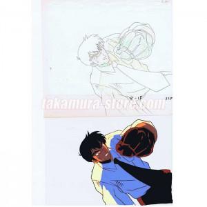 Teacher Nubei anime cel R882