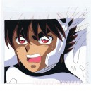 BTX anime cel R937 set of 7