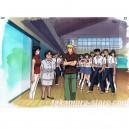GTO anime cel R043