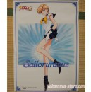 Sailor Moon S Uranus poster
