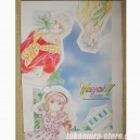 Yayoi Domoto Poster