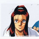 Blood Reign: Curse of the Yoma anime cel R1013