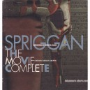 Spriggan The Movie Complete Artbook