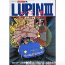 Lupin the 3 Part 2 arbook