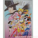 Poster Sailormoon Super S