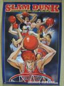 Slam Dunk poster 6