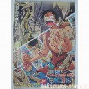 Poster One Piece 4th season