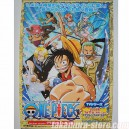 Poster One Piece Second Season