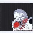 Evangelion Anime Cel R124