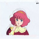 Hello Lady Lynn anime cel R1249c