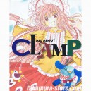 All About Clamp Artbook